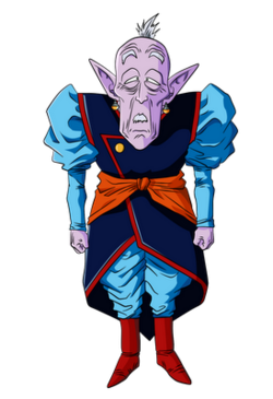 Elder Kai