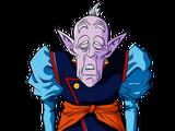 Anciano Kaioshin (Universo 9)