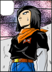 Android17 color