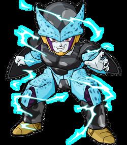 Super Cell Jr