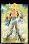 Dragon Ball Multiverse(Gotenks-Super Saiyan 3)