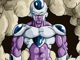 Captain Ginyu (Universe 8)
