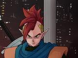 Tapion (Universe 3)