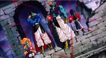 La Banda de Bojack