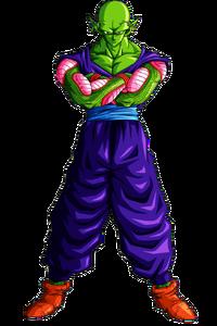 Piccolo 2