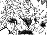 Goku (Universe 4)