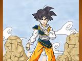 Son Gokū (Universe 12)