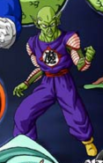 King Piccolo u9