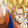 Vegetto Icon