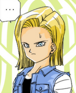 Android 18 (6)