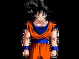 Son Goku (Universo 18)