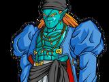Bojack (Universo 6)