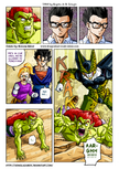 Cell kills Bojack