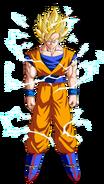 250px-Goku super saiyajin 2