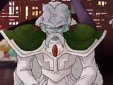 Dr. Raichi (Universe 3)