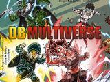 Budokai Royale 3: Ultimate warriors