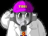 Akira Toriyama (Universo 2)