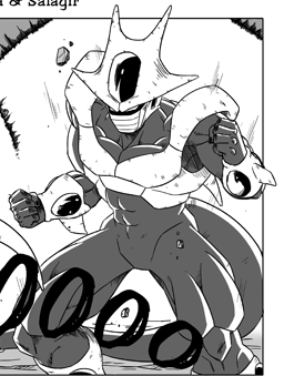 Image - Fifth Form Cooler (U3).png | Dragon Ball Multiverse Wiki ...