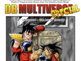 Universe 3 - The age of Saiyans