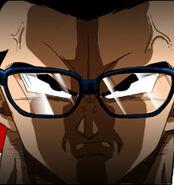 Dragon Ball Multiverse(Mystic Gohan) Silent Rage