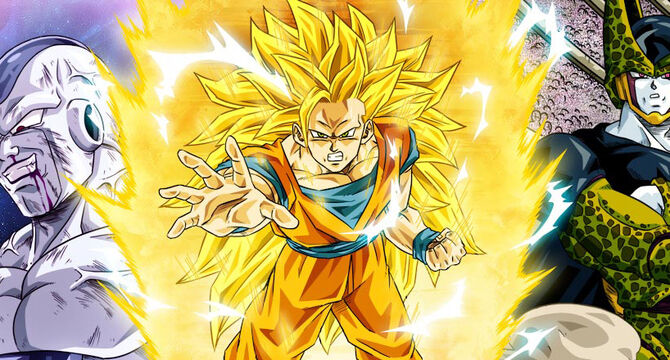 Dragon Ball Multiverse Wiki Fandom Powered By Wikia