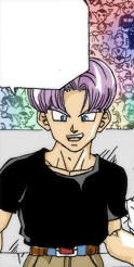 Trunks18 color
