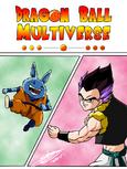 Dragon Ball Multiverse(Gotenks) Vs Neko Majin