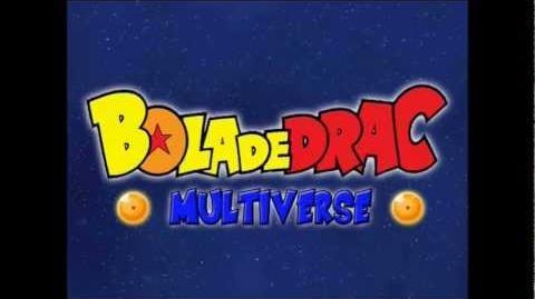 Bola de Drac Multiverse- Goku petit- Mònica Padrós