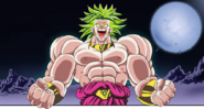 Broly (Universe 18)