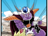 King Cold (Universe 12)