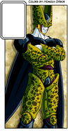 Cell full U17 color