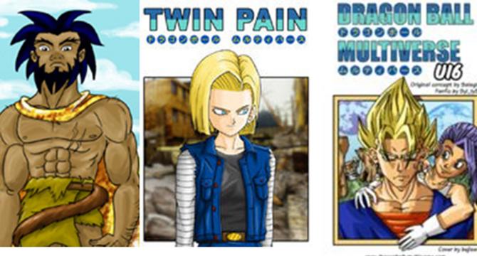 Dragon Ball Multiverse Wiki | FANDOM powered by Wikia