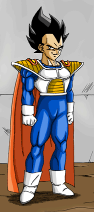 Vegeta Universe 13 Dragon Ball Multiverse Wiki Fandom Powered