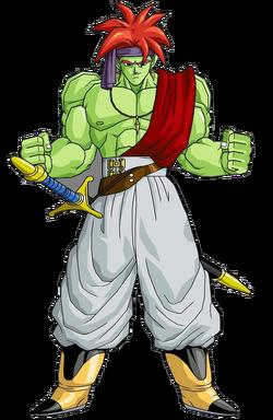 Gokua Full Power by danielintruso