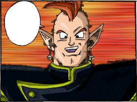 Southern Supreme Kai Dragon Ball Multiverse Wiki Fandom