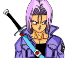 Trunks (Universe 12)