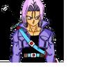 Trunks (Universo 12)