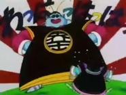 King Kai is awesome!