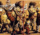 Z Fighters
