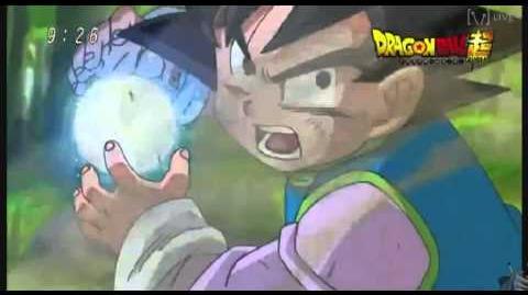The Official Dragon Ball Super TV Spot Trailer