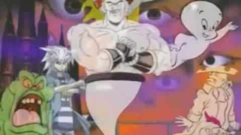 Dragon Ball Z Abridged Theme Songs