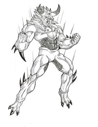 Omega Shenron (Forma Final)