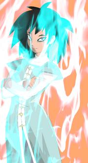 Namui 's Aura