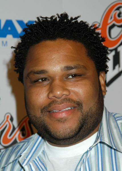 Anthony Anderson Dragon Ball Live Action Wiki Fandom