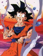 Goku best23