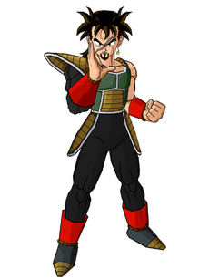 Commander Arugula