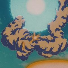 Супер Йи Шинрон продолжает обстреливать Гоку