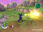 Piccolo Beam Cannon Sagas