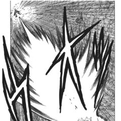 Выстрел Финальной Вспышки (манга)