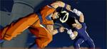 Goku&VegetaFusionDance(DBH)
